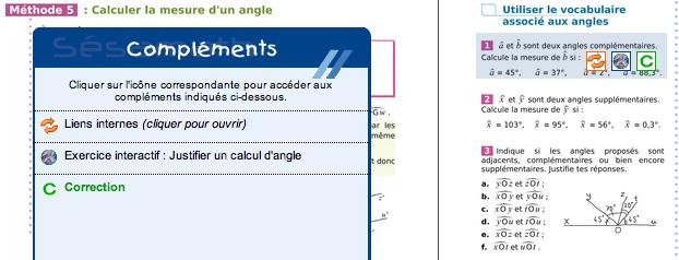 Comment utiliser les corrigés numériques des manuels ...