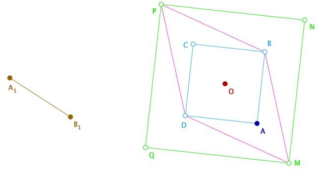 Bilan D Une Sequence De Geometrie Dynamique En Cm2 Les Nouvelles Technologies Pour L Enseignement Des Mathematiques