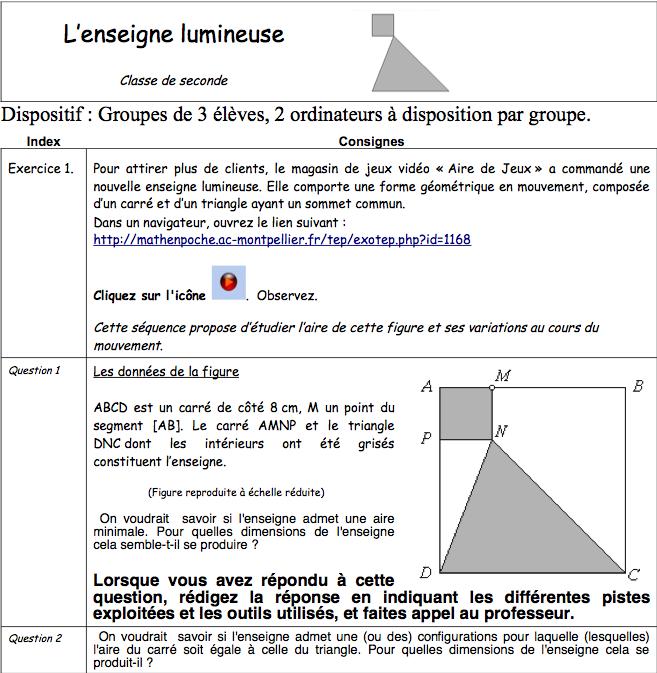 Intervalles - 2nde - Exercices corrigés à imprimer - Pass ...